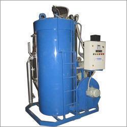 Industrial Non IBR Steam Boiler