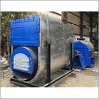 Steel Hot Air Generators