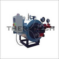 Hot Water Generator System