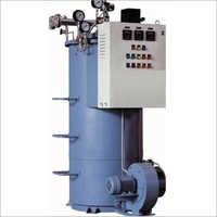 Steel Hot Water Generators