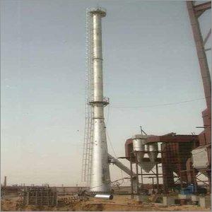 Industrial Steel Chimney