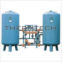 Water Softener Autoclave