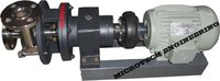 Hot Water Recirculation Pump