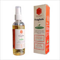 100ml Frag Safe Mosquito Repellent Cum Room Freshener