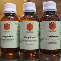 Fungiproof Herbal Spray for Cure Of Fungal And Bacterial Disease