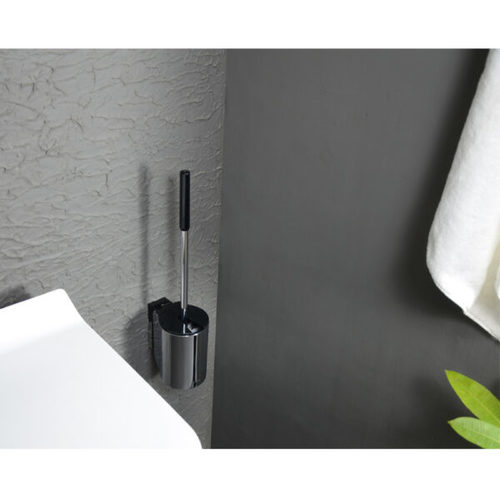 Wall Mounted Toilet Brush Holder