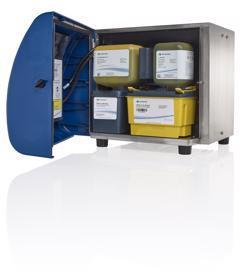 Ax 150i - Continuous Inkjet Printer