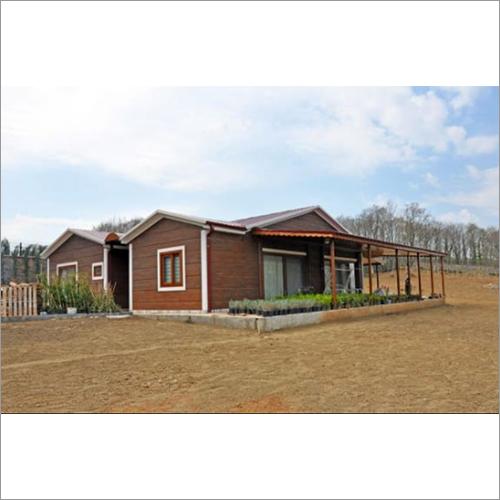 Luxury Portable House