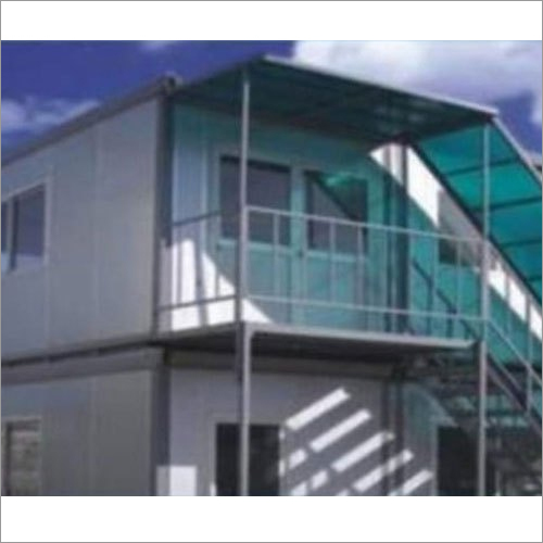 Double Storey Residential Building House