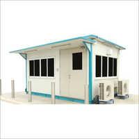 PVC Portable Mobile Office
