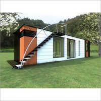 PVC Luxury Portable Office