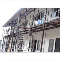 Prefabricated Double Storey Labor Colony