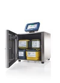 Ax 350i - Continuous Inkjet Printer