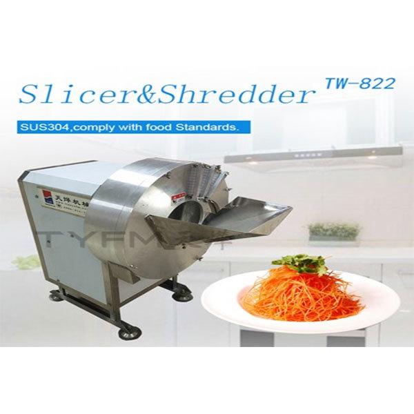 Slicer And Shredder