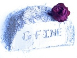 Ultrafine Cement Additive - G FINE