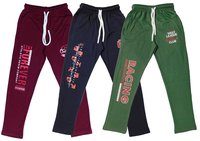 Kids Cotton Trackpants
