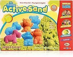 Active Sand (25kg bag)