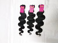 Cuticle Aligned Indian Virgin Body Wave Hair Bundle With 4x4 5x5 6x6 Hd Lace Closures & 13x4 13x6 Hd Frontal