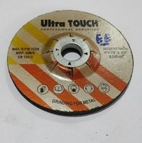 Ultra Touch Grinding Wheel