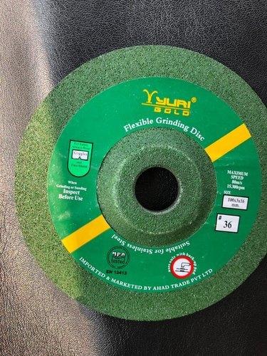Yuri Flexible Grinding Wheel