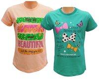 Kid's Girl's Trending T shirts