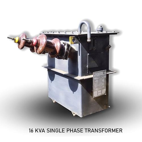 16KVA Single Phase Distribution Transformer