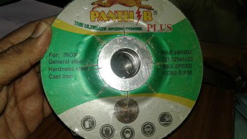 Panther Grinding wheel
