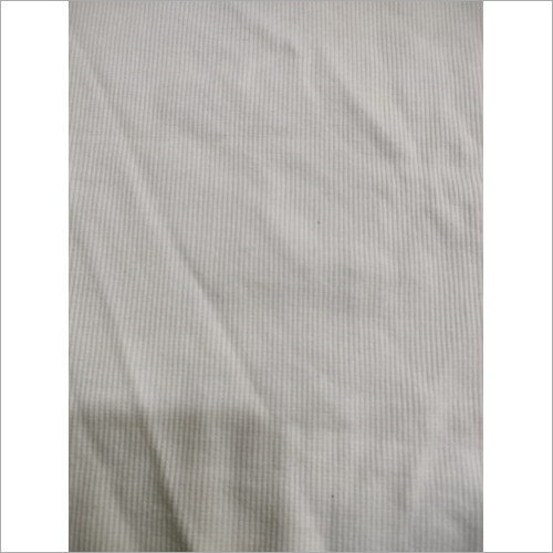 2x2 Rib CTN Spandax Fabric