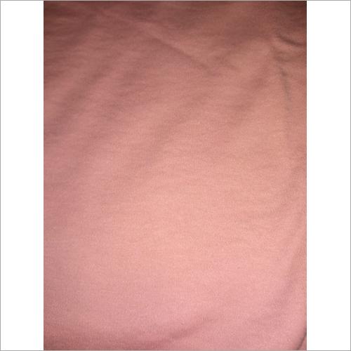 Cotton Poly Interlock Fabric