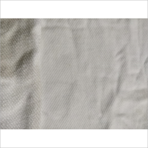 Diagonal Terry Fabric