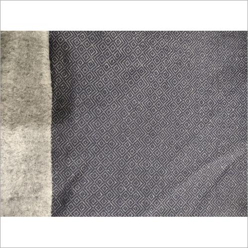 Jacquard Fleece Fabric