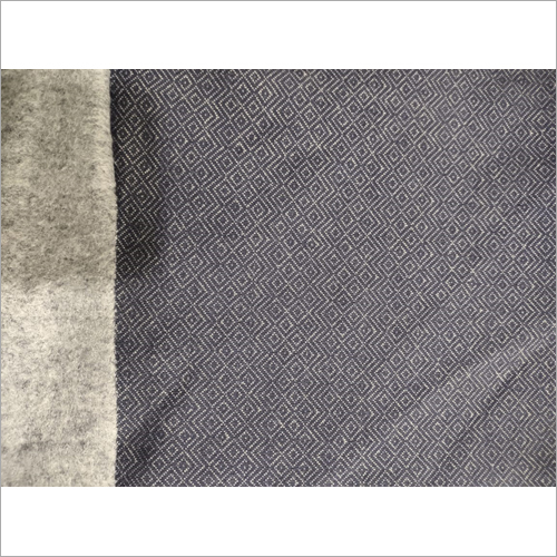Jaquard Fleece Fabric