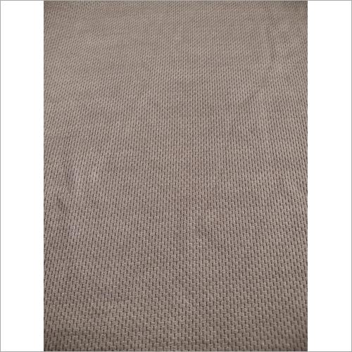 Poly Mash Rice Knit Fabric