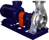 Chemical Re-circulation Process Pump