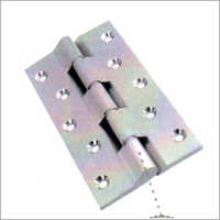 Brass Rly Washer Hinges