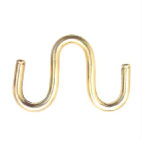 Brass Jhula W Hook