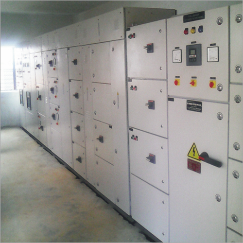 Power Distrubution Panels