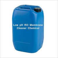 Low pH RO Membrane Cleaner Chemical