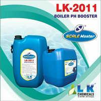 Boiler PH Booster