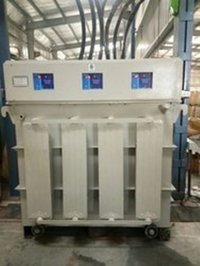 Industrial Oil Cooled Stabilizer
