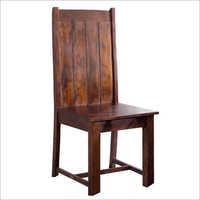 Hardwood Wooden Chair