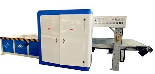 2-In-1 Model  Automatic Honeycomb Board Slitting Machine