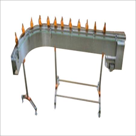 Industrial L Type Conveyor Belts