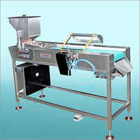 Roller Type Tablet Inspection Machine