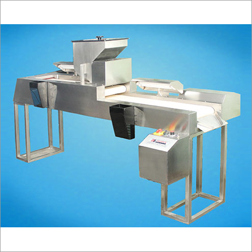 Tablet Inspection Machines