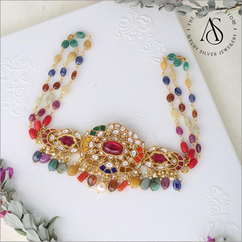All The Antique Jewellery Lovers Must Check Out This Brand South India Jewels