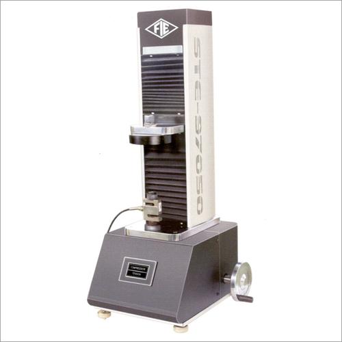 Manual Spring Testing Machine