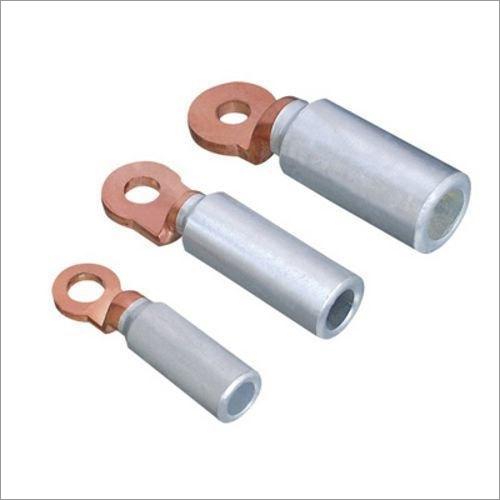 Polished Bimetallic Lugs