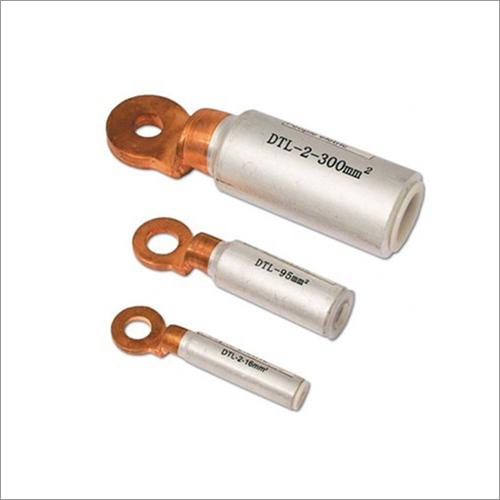 Aluminum Bimetallic Lugs