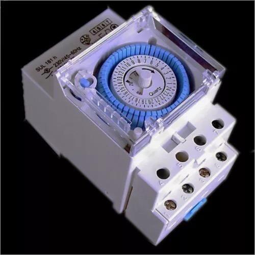 24 Hrs Shutter Timer Switch